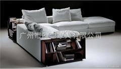 S1200121時尚布藝沙發