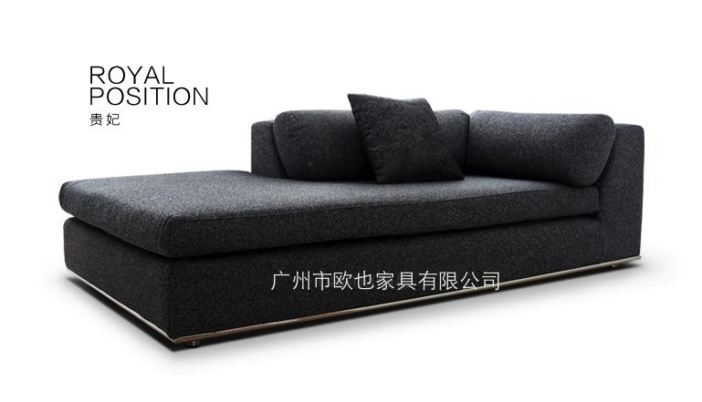 S15001时尚布艺沙发 7