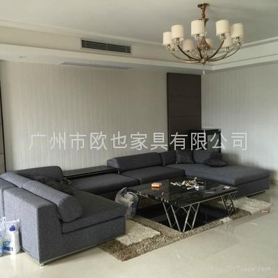 S15001时尚布艺沙发 18