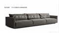 OY-S15002 FABRIC SOFA 8