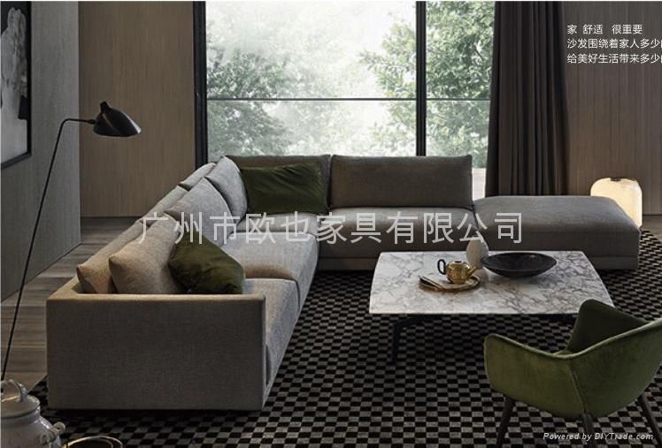 S15002時尚布藝沙發 3