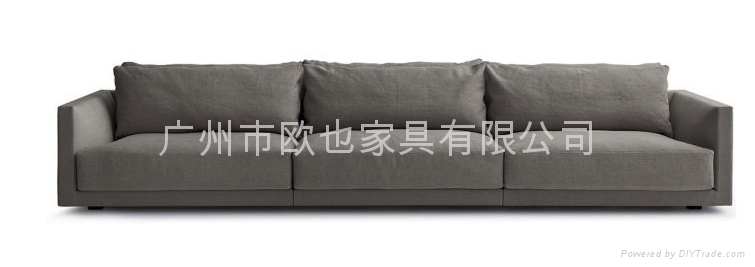 OY-S15002 FABRIC SOFA 6