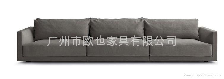 S15002時尚布藝沙發 6