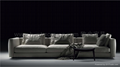OY-S8666 fabric SOFA