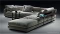 OY-S8668 fabric SOFA