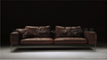 OY-S8686 leather SOFA