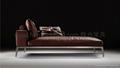 S8686时尚真皮沙发