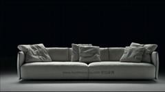 S8689时尚布艺沙发