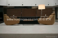 Office furniture modern panel furniture1