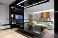 Office furniture modern panel furniture1