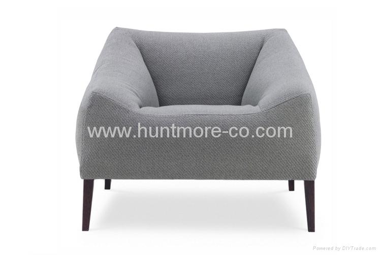 S15003时尚布艺沙发 15