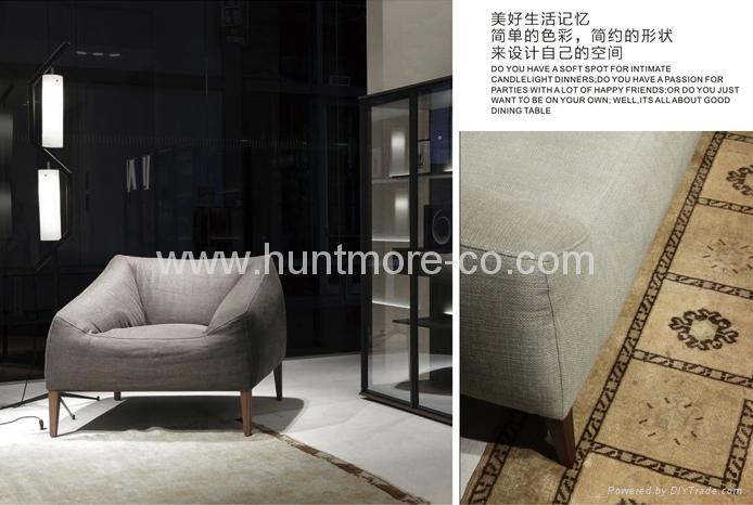 S15003时尚布艺沙发 8