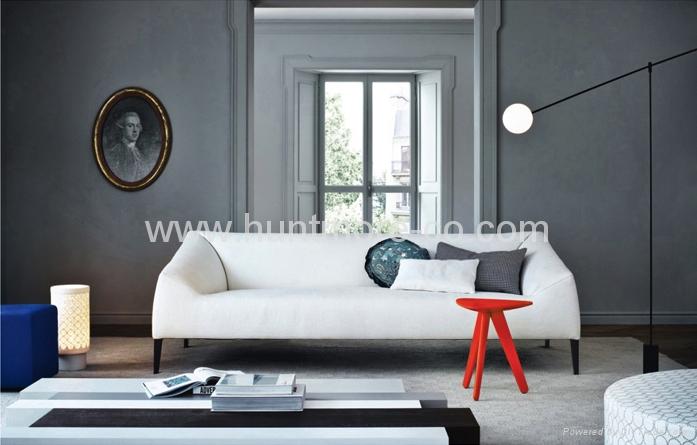 S15003时尚布艺沙发 1
