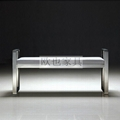 OY-1002时尚不锈钢单椅