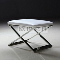 OY-1005時尚不鏽鋼單椅