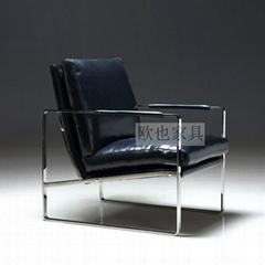 OY-1010 時尚不鏽鋼單椅