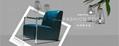 OY-1012时尚不锈钢单椅 5