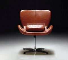OY-1017時尚不鏽鋼單椅