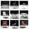 170518-16時尚單椅