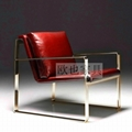 170518-17時尚單椅
