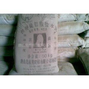 快硬硫铝酸盐水泥 1