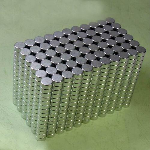 釹鐵硼強磁 1
