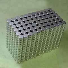 釹鐵硼強磁