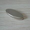 橢圓型磁鐵