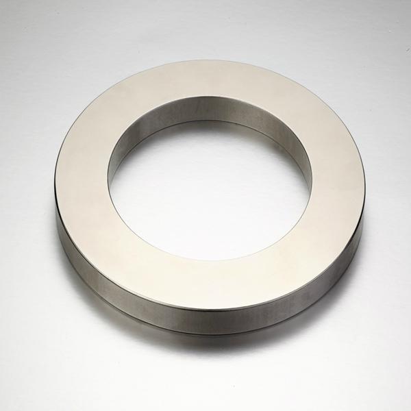 稀土強磁廠家強磁圓環 1