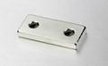 寧波磁鐵廠家生產強力磁鐵磁性材