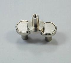 釹鐵硼強磁LED磁鐵