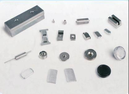 寧波磁鐵廠家生產的電機釹鐵硼磁鐵 1