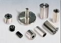 稀土永磁,塑膠五金磁性組件 1