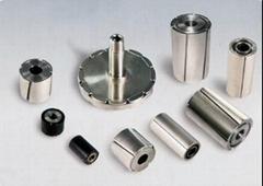 稀土永磁,塑胶五金磁性组件