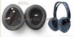 Leatherette Ear cushions