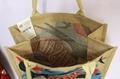Seasalt Cute Jute Bag (Rock Flower)