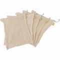 Reusable Produce Bags – Organic Cotton Mesh bags 2
