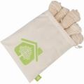 Reusable Produce Bags – Organic Cotton Mesh bags 4