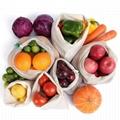 Reusable Produce Bags, Eco-Friendly