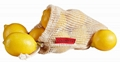Reusable Produce Bags | Natural Cotton