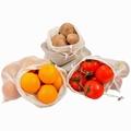 Soulleaf BEST Reusable Produce Bags -