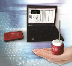 无线温度压力验证系统