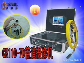 管道攝像機內窺鏡 1