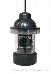 50米水下摄像头智能水下摄像机深圳厂家直销