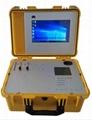 便攜式天然氣分析儀DPS-81