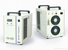 Air cooled chiller-Uv printer Uv lamp ink solidify chiller-laser chiller