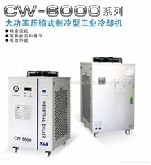 YAG激光冷水机