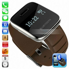 bluetooth watch,bio health magnetic bracelet,android watch mobile
