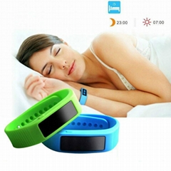 Smart bracelet pedometer 112s,smart bluetooth bracelet