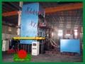 4500 吨压力机